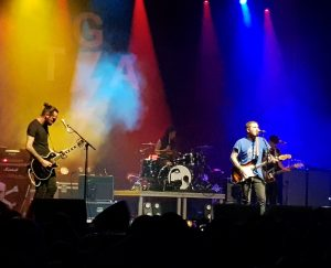 The Gaslight Anthem (Foto: Marius Soyke)